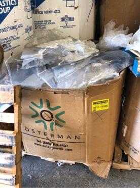 Plastic scrap buy & sell | PET, LDPE, HDPE, PVC, PP, PS, ABS, Nylon, PC